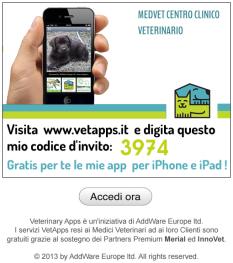 http://www.vetapps.it/admit_one.php?id_struttura=3974